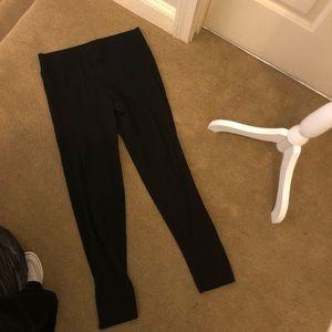 PINK Victoria's Secret Pants - Victoria secret pink leggings size large